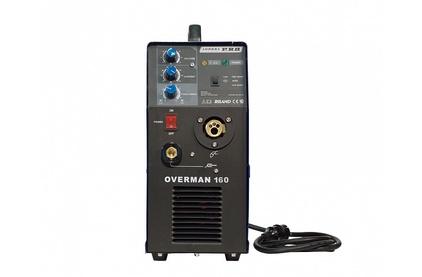 Сварочный аппарат Aurora OVERMAN 160 Mosfet