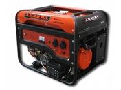 Электрогенератор Aurora AGE 6500 D