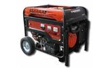 Электрогенератор Aurora AGE 7500 DSX