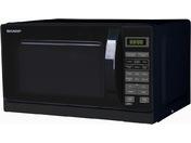 Отдельностоящая микроволновая печь Sharp R-6672RK