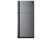 Холодильник двухкамерный Sharp SJ-XE59PMSL