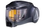 Циклонный пылесос LG V-K76W02HY