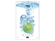 Zanussi GWH 10 Fonte Glass Lime