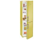 Холодильник двухкамерный Liebherr CUag 3311