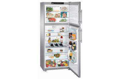 Холодильник двухкамерный Liebherr CTNes 4753