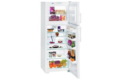 Холодильник двухкамерный Liebherr CTP 3016