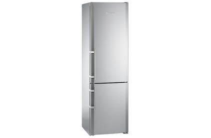 Холодильник двухкамерный Liebherr CBNesf 3913