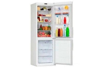 Холодильник двухкамерный LG GA-B409 UEQA