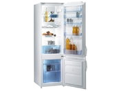 Холодильник двухкамерный Gorenje RK 41200 W