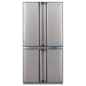 Холодильник Side-by-Side Sharp SJ-F96SPSL
