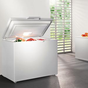 Морозильный ларь Liebherr GTP 2356