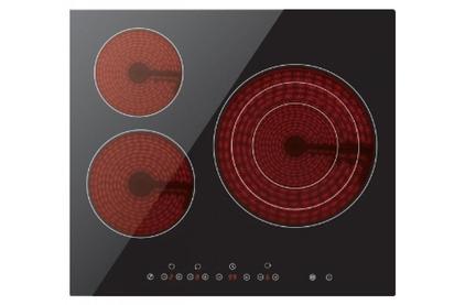 Индукционная варочная поверхность Midea MC-HT521