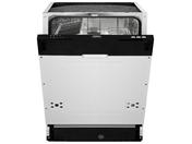 Встраиваемая посудомоечная машина DeLonghi DDW06F Amethyst