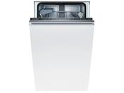 Встраиваемая посудомоечная машина Bosch SPV 50E70EU