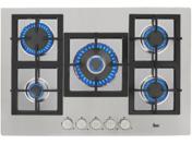 Газовая варочная поверхность Teka EFX 70 5G AI AL DR CI