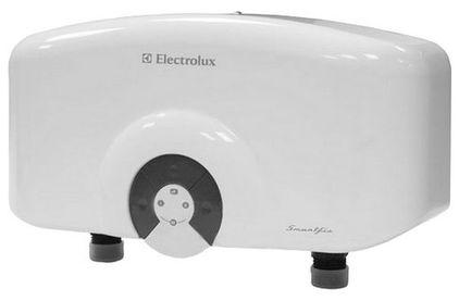 Проточный водонагреватель Electrolux SMARTFIX 5,5 S
