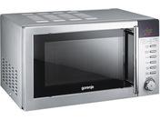 Отдельностоящая микроволновая печь Gorenje MO 17 DE