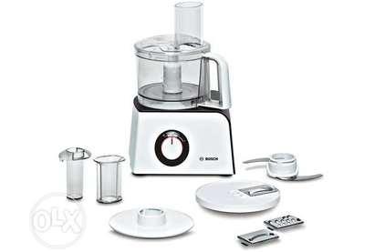 Кухонный комбайн и измельчитель Bosch MCM 4000