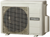 Внешний блок кондиционера Hitachi RAM-33NP2B