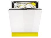 Встраиваемая посудомоечная машина Zanussi ZDT 92400 FA
