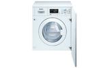 Встраиваемая стиральная машина Siemens WK 14D541 OE
