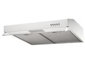 Подвесная вытяжка LEX Elemento 500 white