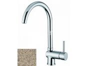 Смеситель из гранита ITALMIX Industriale ID 0636 Safari