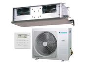 Канальная сплит-система Daikin FDMQN60CXV/RYN60CXV