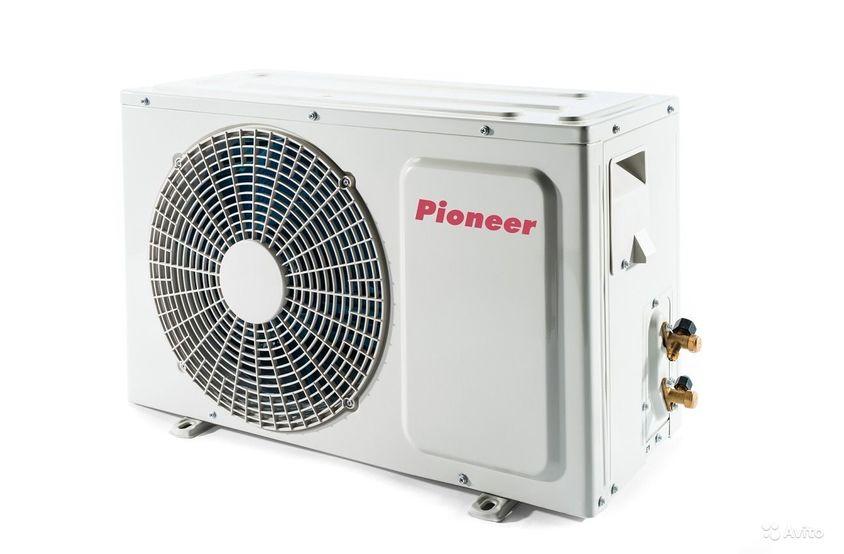 Pioneer кондиционеры инструкция
