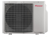 Внешний блок кондиционера Pioneer 2MSHD14A