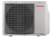 Внешний блок кондиционера Pioneer 2MSHD18A