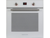Электрический духовой шкаф Zigmund Shtain EN 262.722 W