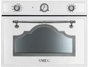 Электрический духовой шкаф Smeg SF4750VCBS