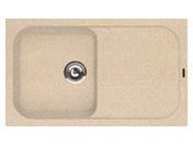 Мойка из композитного материала Florentina Арона 860 песочный