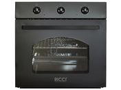 Электрический духовой шкаф RICCI REO-610 BL