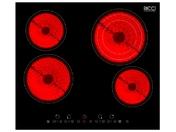 Электрическая варочная поверхность RICCI RCH-6502 Black