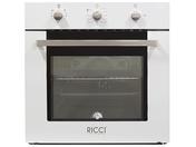 Газовый духовой шкаф RICCI RGO-610 WH