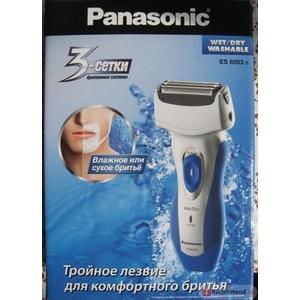 Электробритва мужская Panasonic ES-6003