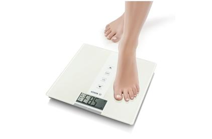 Напольные весы Bosch PPW3330