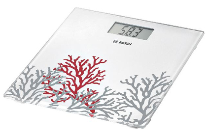 Напольные весы Bosch PPW3301