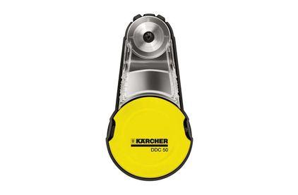 Пылесос с мешком для сбора пыли Karcher DDC 50
