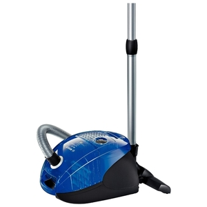 Пылесос с мешком для сбора пыли Bosch BSGL32383