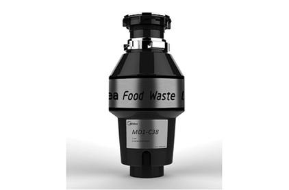 Измельчитель пищевых отходов Midea MD1-C38