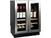Винный шкаф встраиваемый CLIMADIFF AV41SXDP