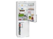 Холодильник двухкамерный Bomann KGC 213 белый