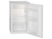 Холодильник однокамерный Bomann VS 3262  белый