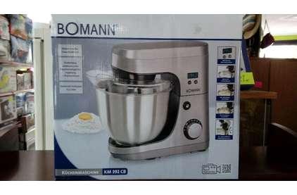 Кухонный комбайн и измельчитель Bomann KM 392 CB