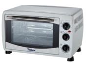 Мини-печь, ростер Tesler EOG-2300 WHITE
