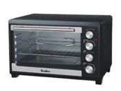 Мини-печь, ростер Tesler EOG-3800 BLACK
