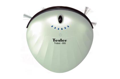 Робот пылесос Tesler Trobot-950 (Arachnid)